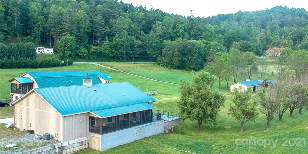274 Little River Campground Road Pisgah Forest NC 28768