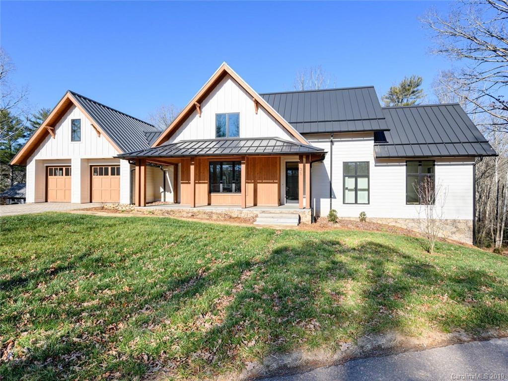 31 Majestic Oak Circle Asheville NC 28805