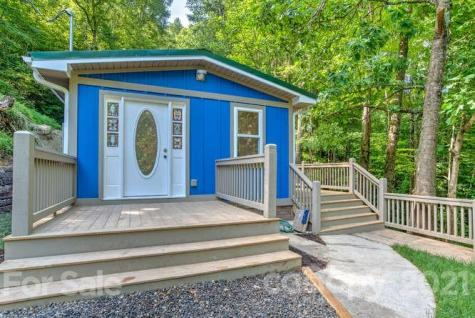 205 Marcellina Drive Fairview NC 28730