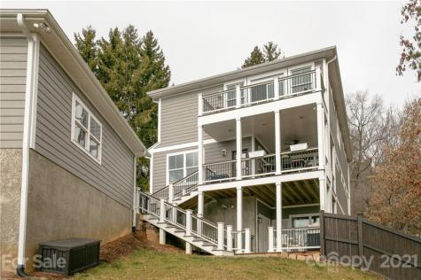 4 Mayfield Road Asheville NC 28804