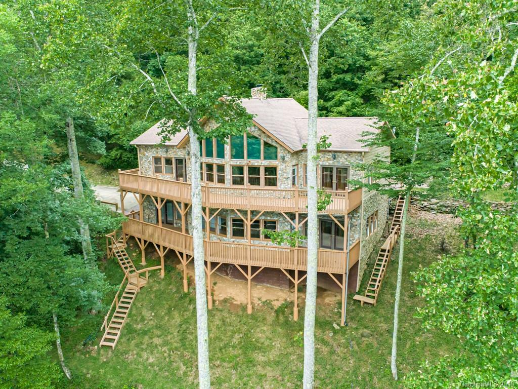 132 Hickory Forest Road Fairview NC 28730