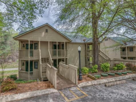 160 Whitney Boulevard Lake Lure NC 28746