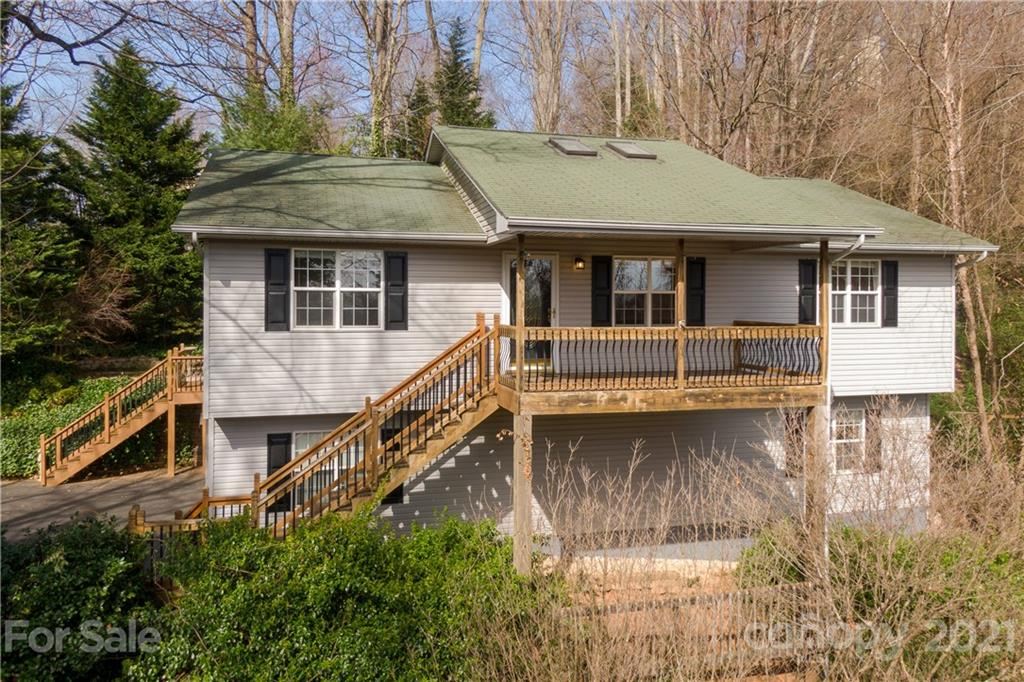 61 Mountain Site Lane Asheville NC 28803