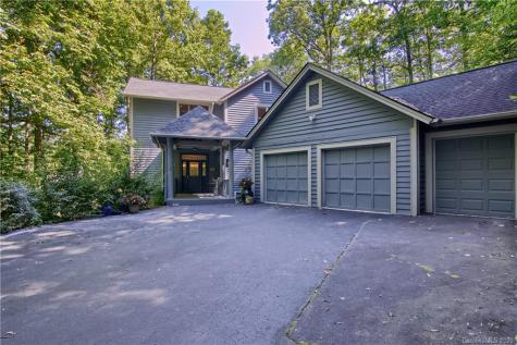 54 Old Hickory Trail Hendersonville NC 28739