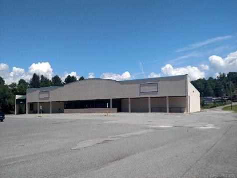 12081 Hwy 226 Highway Spruce Pine NC 28777