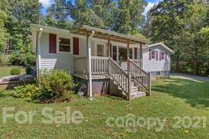 24 Pinners Cove Road Asheville NC 28803
