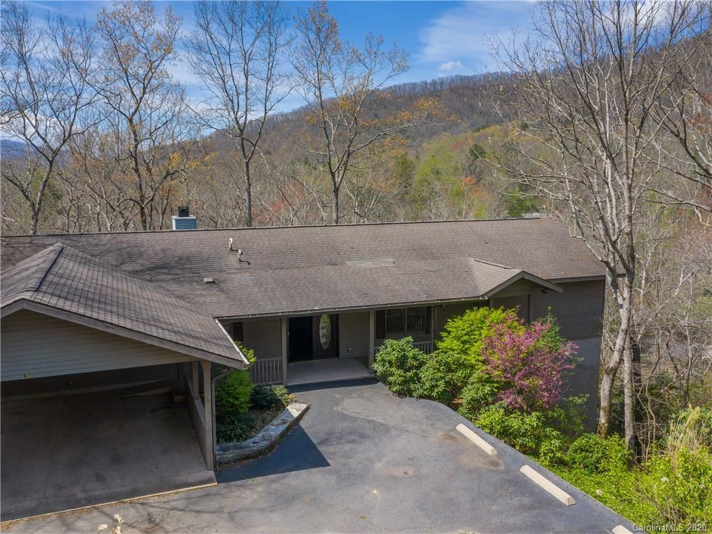97 Shenandoah Terrace Montreat NC 28757