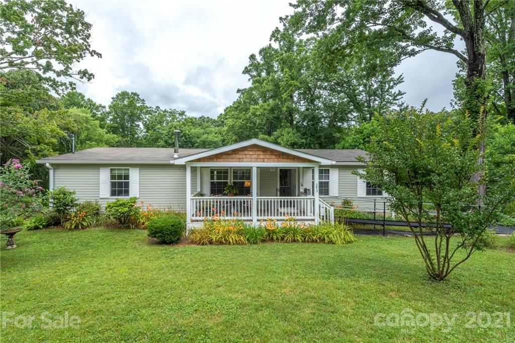 373 Mccoy Cove Road Black Mountain NC 28711