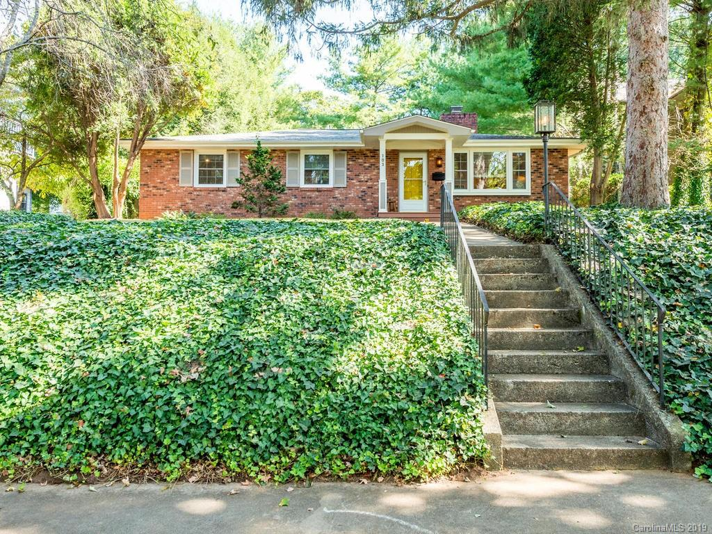 103 Edwin Place Asheville NC 28801