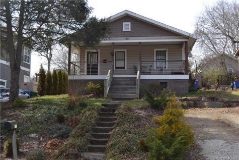 199 Swannanoa Avenue Asheville NC 28806