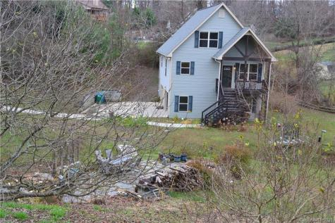30 Willow Brook Drive N Asheville NC 28806