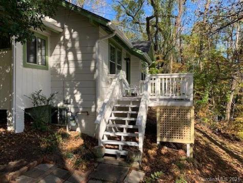 362 Cumberland Avenue Asheville NC 28801