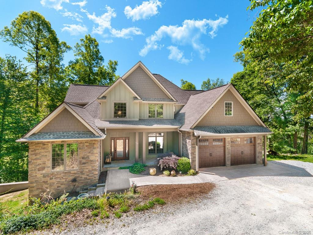 603 Boxwood Branch Lane Hendersonville NC 28792