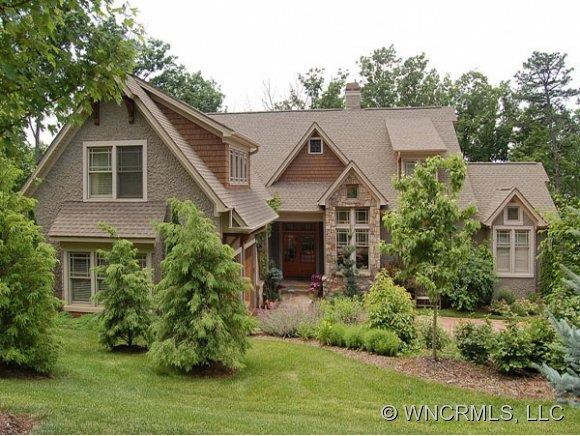 445 COOPERS HAWK DRIVE Asheville NC 28803