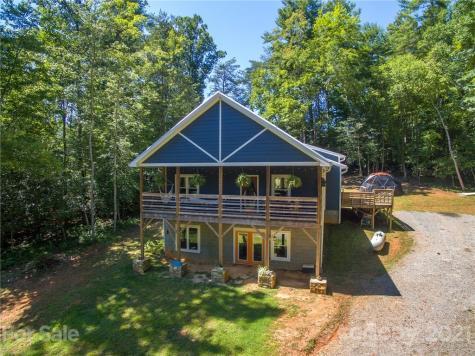 163 Hermit Springs Trail Hendersonville NC 28739