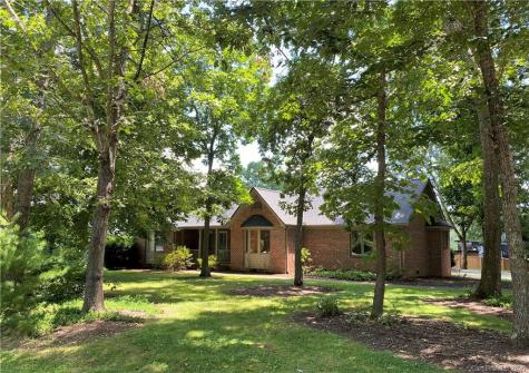 41 Forest Knoll Drive Weaverville NC 28787