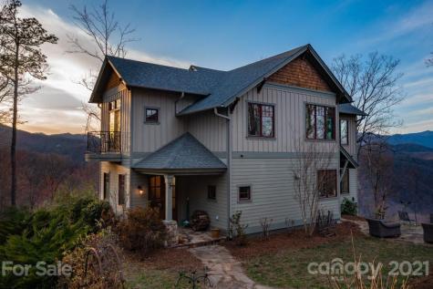 192 Woodruff Lane Black Mountain NC 28711