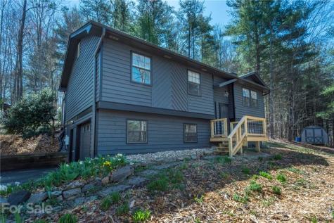 91 Deep Woods Road Weaverville NC 28787