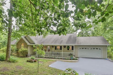2741 Miller Lane Hendersonville NC 28791