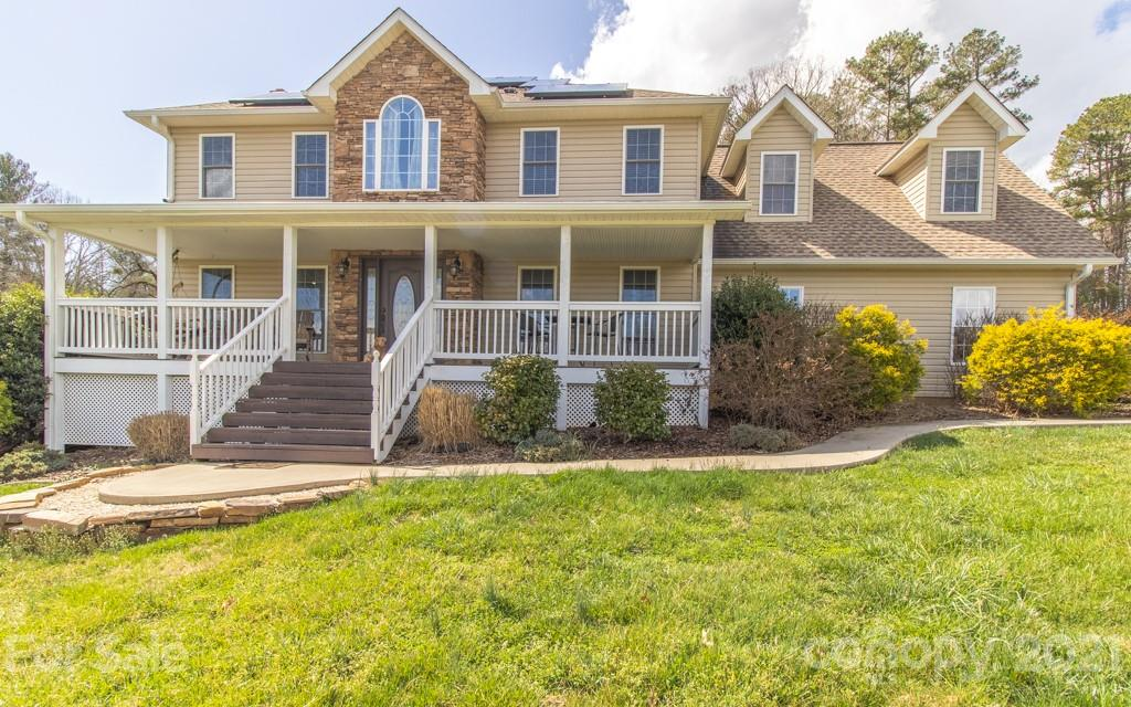 107 Sherry Lane Leicester NC 28748