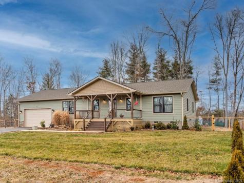 120 Bella Ridge Weaverville NC 28787