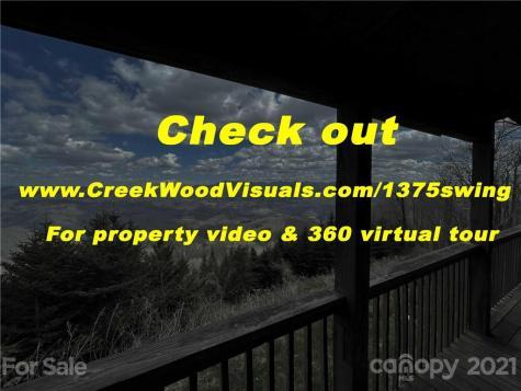 1375 Swing Road Burnsville NC 28714