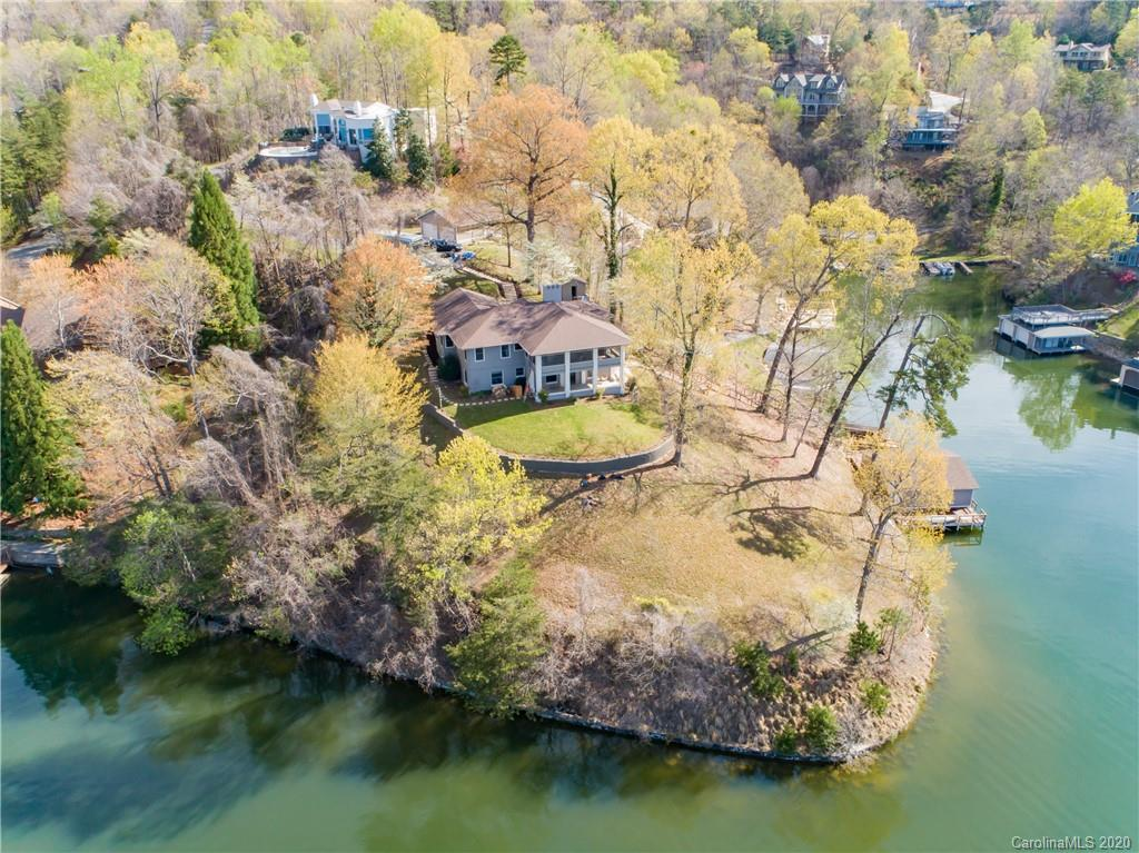 171 Deerwood Drive Lake Lure NC 28746