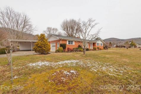 426 Old Haw Creek Road Asheville NC 28805