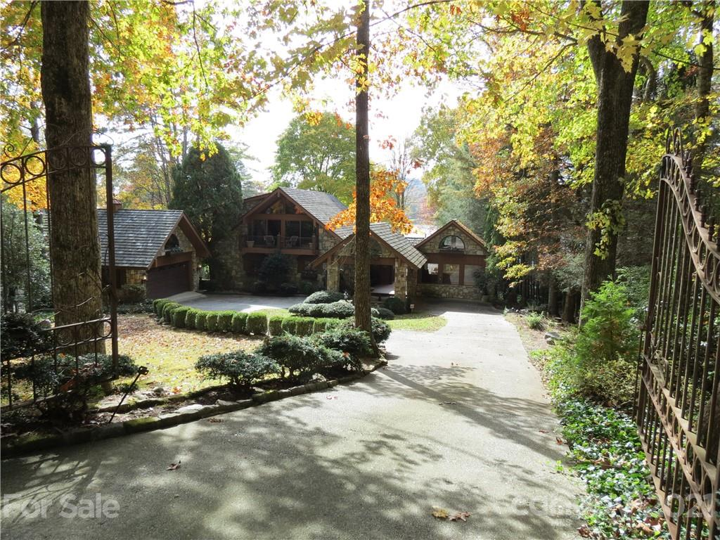 963 Cold Mountain Road Lake Toxaway NC 28747