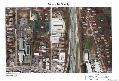 56 Burton Street Asheville NC 28806