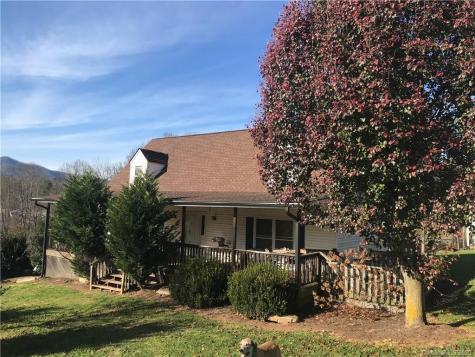 20 Whispering Oaks Drive Candler NC 28715
