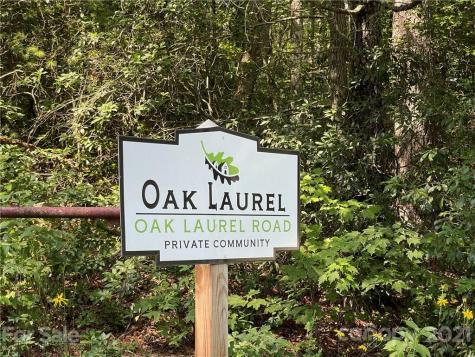Lot 11 Oakwood Drive Brevard NC 28712
