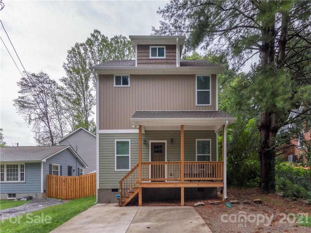 401 Sand Hill Road Asheville NC 28806