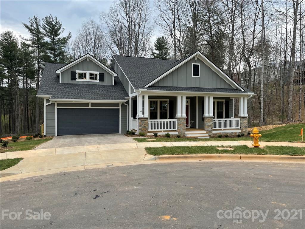 56 Ivestor Gap Road Biltmore Lake NC 28715