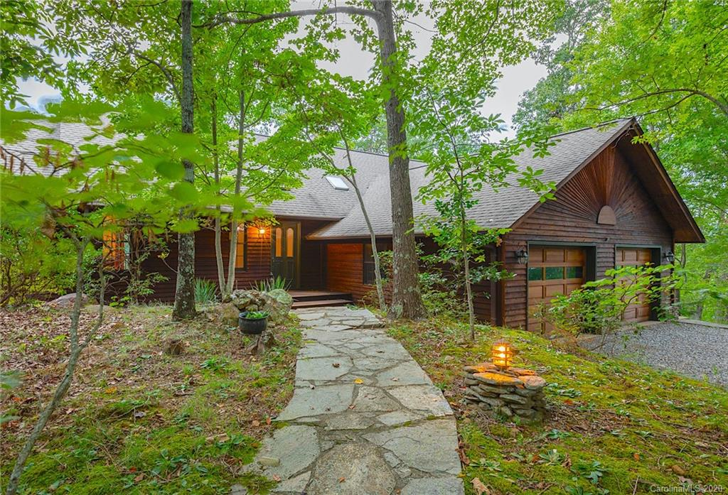 415 Tanglewood Trail Lake Lure NC 28746