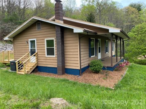 668 Valley Road Spruce Pine NC 28777