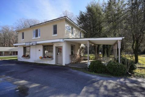 2381 Soco Road Maggie Valley NC 28751