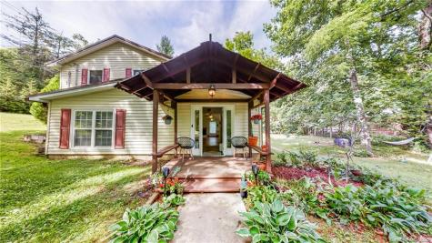 449 New Haw Creek Road Asheville NC 28805