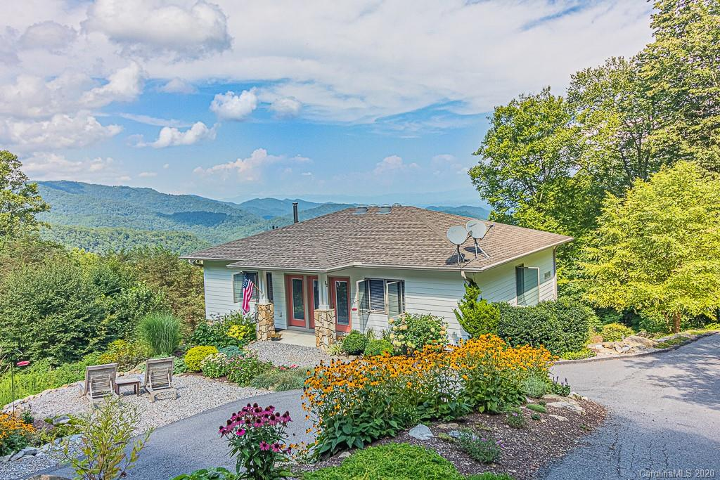 22 Mount Soma Boulevard Clyde NC 28721