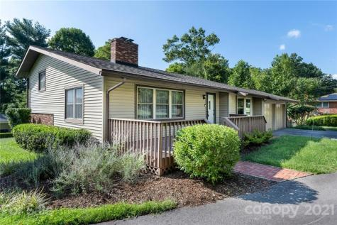 20 Nixon Terrace Asheville NC 28805