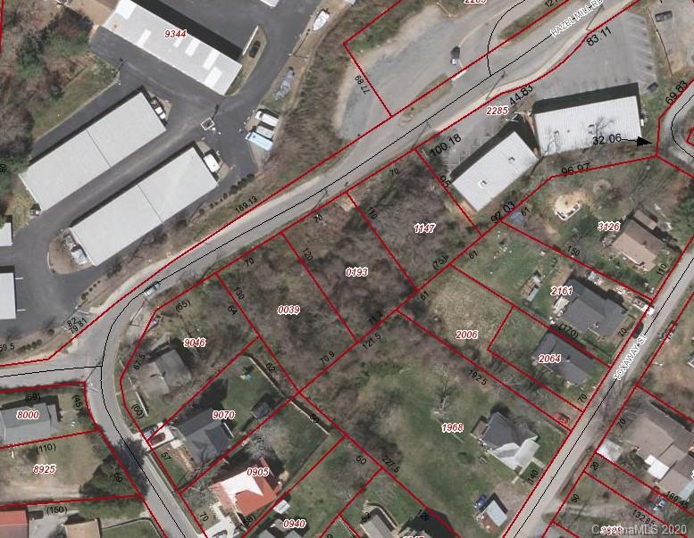 99999 Hazel Mill Road Asheville NC 28803