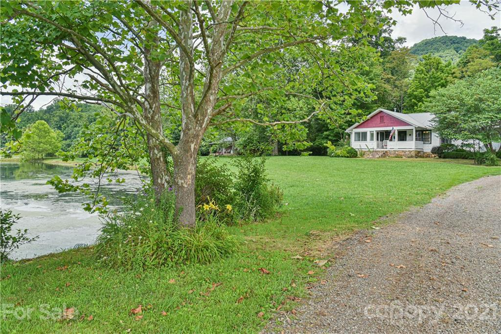 1100 Reems Creek Road Weaverville NC 28787