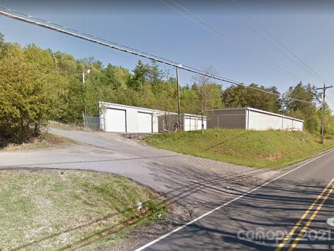84 Old Mars Hill Highway Weaverville NC 28787