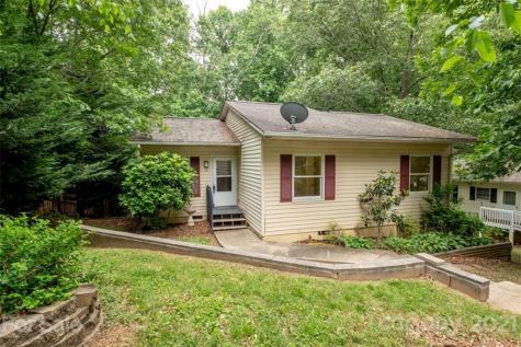 14 Homewood Drive Asheville NC 28803