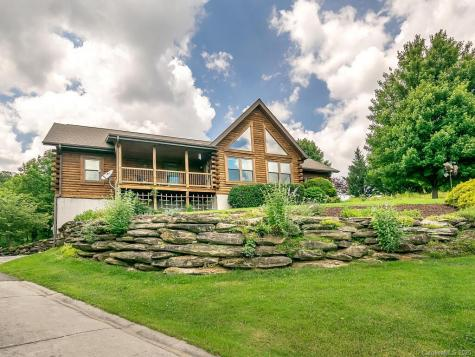 55 Perspective View Lane Hendersonville NC 28792