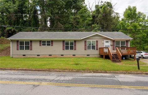 118 Choctaw Street Asheville NC 28801