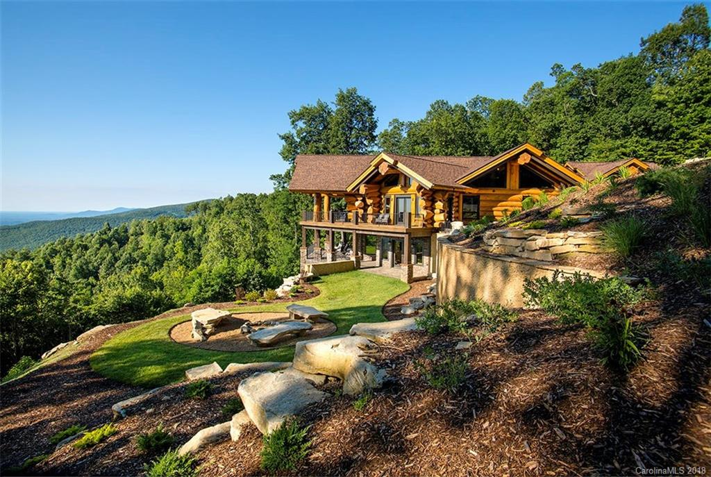 29 Cliffledge Trail Black Mountain NC 28711