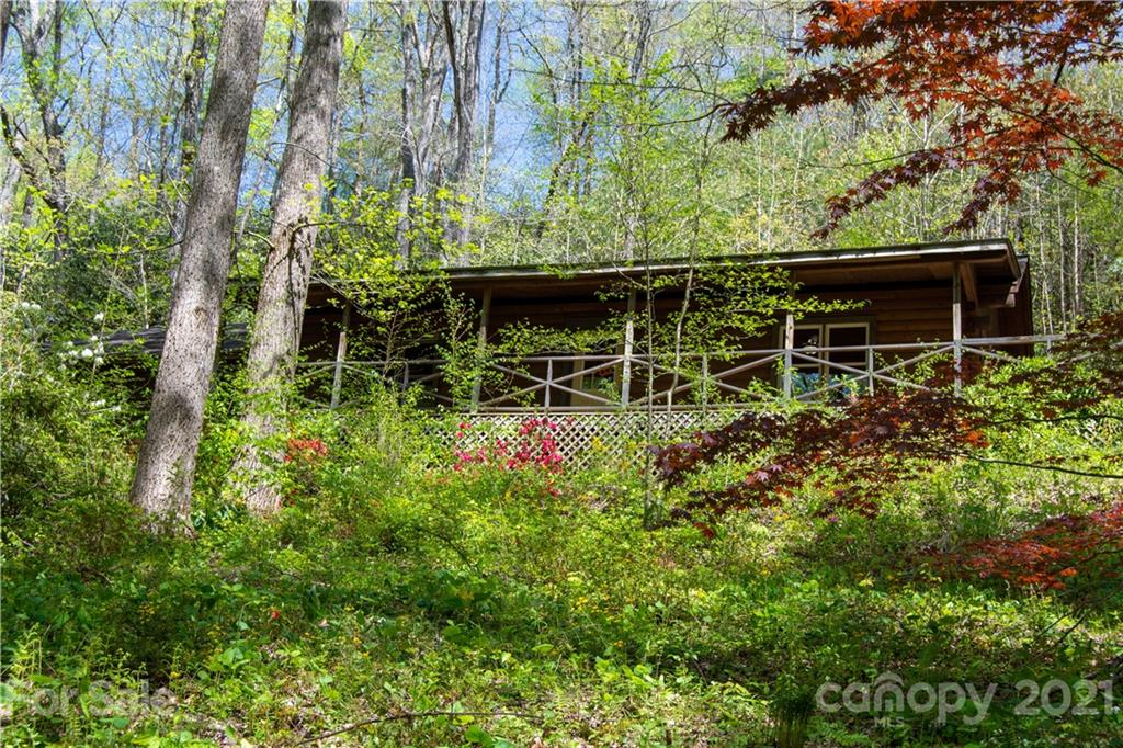 23 Resting Ridge Black Mountain NC 28711