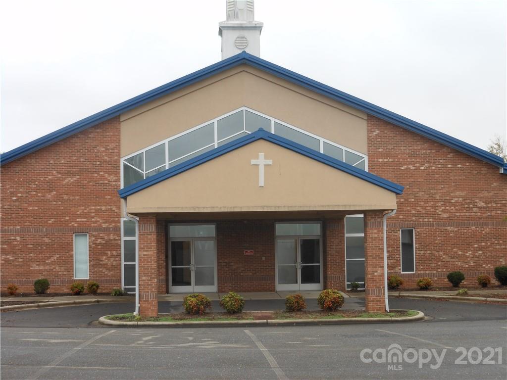 120,112,109 White Jenkins Road Bessemer City NC 28016