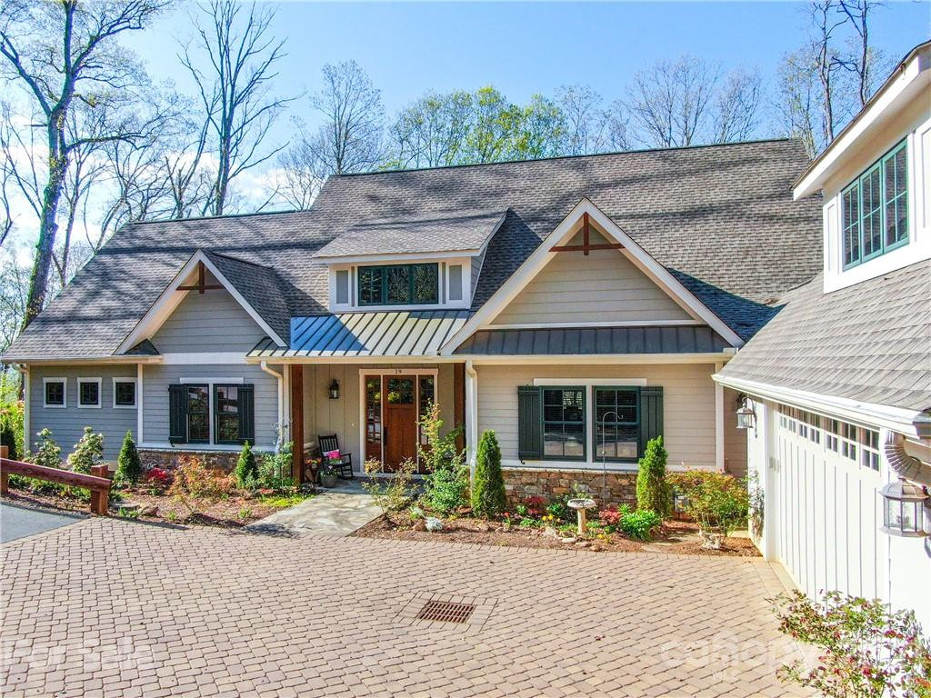 19 Headwaters Lane Fairview NC 28730